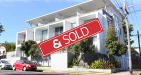Offices commercial property sold at 1/26 McDonald Street Mortlake NSW 2137