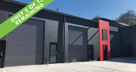 Factory, Warehouse & Industrial commercial property for sale at 20 Geo Hawkins Crescent Bells Creek QLD 4551