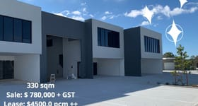 Factory, Warehouse & Industrial commercial property for sale at 16/8 Distribution Court Arundel QLD 4214
