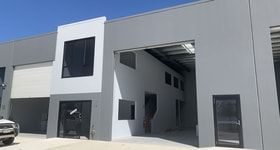 Factory, Warehouse & Industrial commercial property sold at 14/8 Distribution Court Arundel QLD 4214