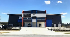 Factory, Warehouse & Industrial commercial property for sale at 21 Torres Crescent North Lakes QLD 4509