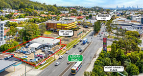 Shop & Retail commercial property for lease at 1449 Logan Road Mount Gravatt QLD 4122