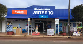 Shop & Retail commercial property for sale at McNeil & Johnston Street Dalwallinu WA 6609