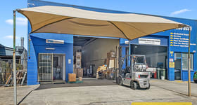 Factory, Warehouse & Industrial commercial property sold at 3/45 Granite Street Geebung QLD 4034