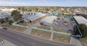 Factory, Warehouse & Industrial commercial property sold at 515-517 Dowling Street Wendouree VIC 3355