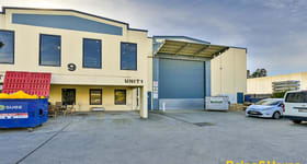 Factory, Warehouse & Industrial commercial property sold at 1/9 Garner Place Ingleburn NSW 2565