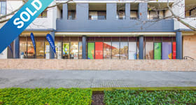 Shop & Retail commercial property sold at Shops 1-3/15 Vermont Crescent Riverwood NSW 2210