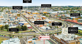Medical / Consulting commercial property for sale at 300 Ruthven Street Toowoomba City QLD 4350