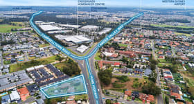 Development / Land commercial property sold at 694-696 Hume Highway Casula NSW 2170