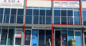 Offices commercial property for sale at 3b/23 Township Drive Burleigh Heads QLD 4220