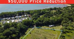 Development / Land commercial property for sale at 11L Armanasco Road (via Evans Road) Bramston Beach QLD 4871