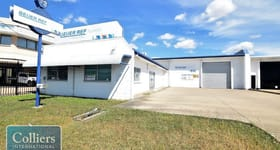 Factory, Warehouse & Industrial commercial property for sale at 73 Pilkington Street Garbutt QLD 4814
