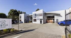 Factory, Warehouse & Industrial commercial property for lease at 8 Chaplin Drive Lane Cove NSW 2066