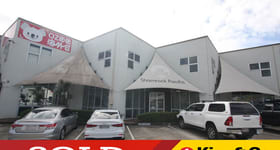 Showrooms / Bulky Goods commercial property sold at 2/11 Lensworth Street Coopers Plains QLD 4108