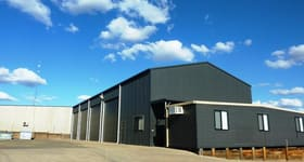Factory, Warehouse & Industrial commercial property for sale at 31-33 O'Neill Street Moranbah QLD 4744