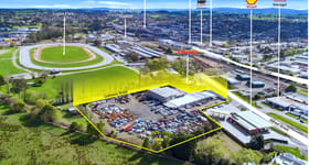 Development / Land commercial property sold at 72 Alfred Street Warragul VIC 3820