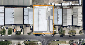 Factory, Warehouse & Industrial commercial property sold at Braeside Address Braeside VIC 3195