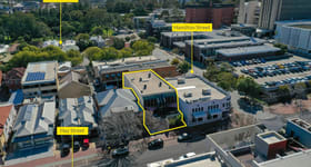 Medical / Consulting commercial property for lease at 70 Hay Street Subiaco WA 6008