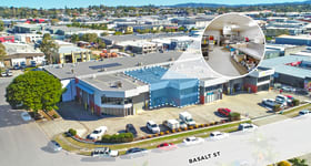 Factory, Warehouse & Industrial commercial property for sale at 3/96 Basalt St Geebung QLD 4034