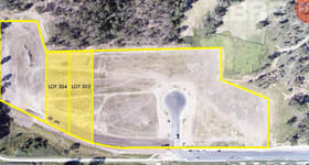 Development / Land commercial property for sale at Lot 303/44 Hickeys Lane Penrith NSW 2750