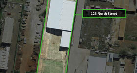 Showrooms / Bulky Goods commercial property for sale at 123 North Street Harlaxton QLD 4350