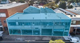 Factory, Warehouse & Industrial commercial property for sale at 64-68 Shepherd Street Marrickville NSW 2204