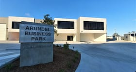 Factory, Warehouse & Industrial commercial property for sale at 1 - 25/8 Distribution Court Arundel QLD 4214