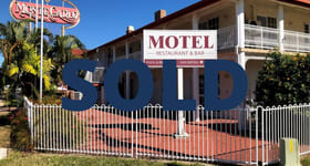 Hotel, Motel, Pub & Leisure commercial property sold at Townsville City QLD 4810