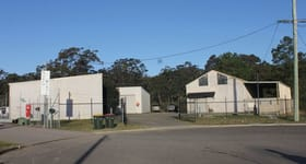 Factory, Warehouse & Industrial commercial property for sale at 11 Hank St Heatherbrae NSW 2324