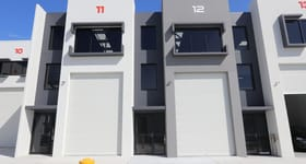 Factory, Warehouse & Industrial commercial property sold at 12/3 Flagstone  Drive Burleigh Heads QLD 4220