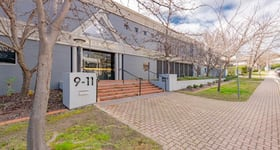 Offices commercial property for lease at 9-11 Napier Close Deakin ACT 2600