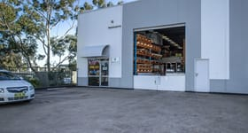 Offices commercial property sold at 5/6 Anella Avenue Castle Hill NSW 2154