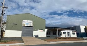 Factory, Warehouse & Industrial commercial property sold at Whole Property/6 Whyalla Street Fyshwick ACT 2609