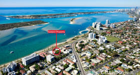 Development / Land commercial property for sale at 410-412 Marine Parade Biggera Waters QLD 4216