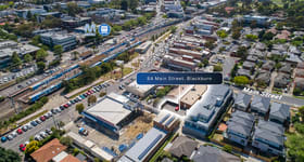 Shop & Retail commercial property for sale at 8A Main Street Blackburn VIC 3130