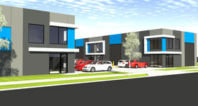 Factory, Warehouse & Industrial commercial property sold at 5/6 - 8 Keira Street Clyde North VIC 3978