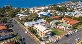 Medical / Consulting commercial property for sale at 107 Akonna Street Wynnum QLD 4178