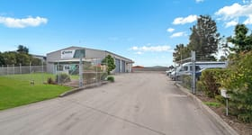 Factory, Warehouse & Industrial commercial property sold at 156 Racecourse Road Rutherford NSW 2320