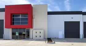 Factory, Warehouse & Industrial commercial property sold at 4/17 Felstead Drive Truganina VIC 3029
