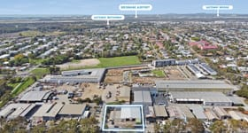 Factory, Warehouse & Industrial commercial property for lease at 191 Elliott Road Banyo QLD 4014