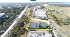 Factory, Warehouse & Industrial commercial property sold at 5 Peter Brock Drive Eastern Creek NSW 2766