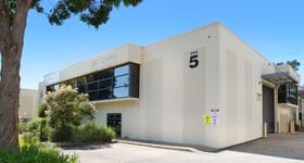 Factory, Warehouse & Industrial commercial property sold at Caringbah NSW 2229