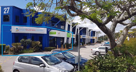 Offices commercial property sold at Plaza Business Centre, 1/27 Evans Street Maroochydore QLD 4558