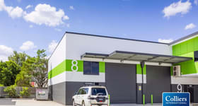 Factory, Warehouse & Industrial commercial property for sale at 49 Bellwood Street Darra QLD 4076