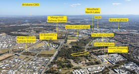 Development / Land commercial property for sale at 5 Kinsellas Road West Mango Hill QLD 4509
