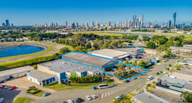 Factory, Warehouse & Industrial commercial property sold at 15 Strathaird Road Bundall QLD 4217