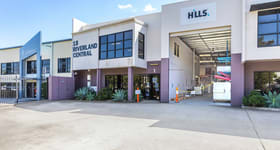 Factory, Warehouse & Industrial commercial property sold at 1/16-18 Riverland Drive Loganholme QLD 4129