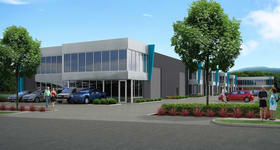 Offices commercial property sold at 1 & 2/581 Dorset Road Bayswater VIC 3153
