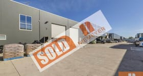 Factory, Warehouse & Industrial commercial property sold at 85-87 Larra Street/85-87 Larra Street Yennora NSW 2161