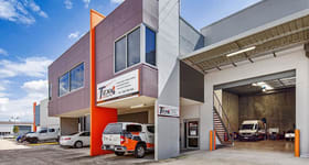 Factory, Warehouse & Industrial commercial property for sale at 37/388 Newman  Rd Geebung QLD 4034